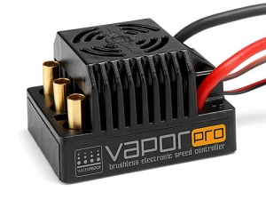 106767 - FLUX VAPOR PRO WATERPROOF SPEED CONTROL