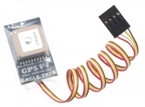 GPS V4 10Hz Expander for OSD PRo Eagle Tree