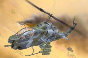 AH-1W Super Cobra (REV-04415)