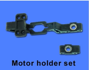 HM-Creata400-Z-19 Motor holder set
