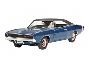 Dodge Charger R/T 1968 (REV-07188)
