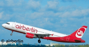Airbus A320 AirBerlin (REV-04861)