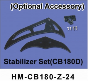 HM-CB180-Z-24 support block-D