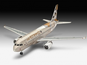 Airbus A320 'Etihad Airways' (REV-03968)