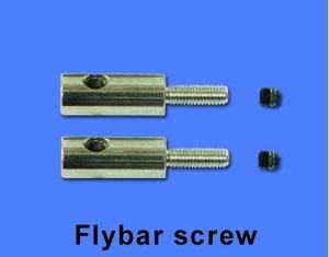 HM-Creata400-Z-03 Flybar screw