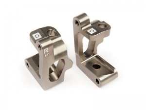 108077 - ALUMINUM C HUB SET (HARD ANODIZED)