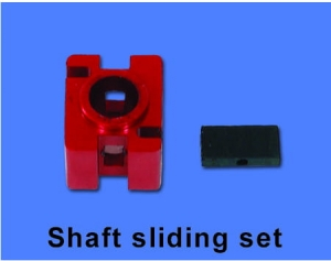 HM-Creata400-Z-13 Shaft sliding set