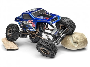 MV12505 - SCOUT RC 1/10 4WD ELECTRIC ROCK CRAWLER