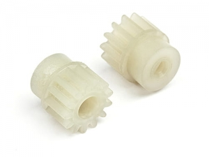 MV28014 - Plastic Pinion Gear 13 Tooth 2Pcs (ALL Ion)