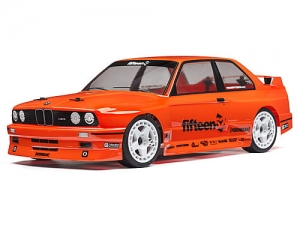 HPI RS4 Sport 3 BMW M3 E30 RTR