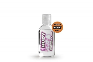 HUDY Ultimate Silicone Oil 10000 cSt - 50ml [H106510]