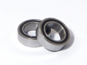 B032 - BALL BEARING 10x16x5mm (2pcs)
