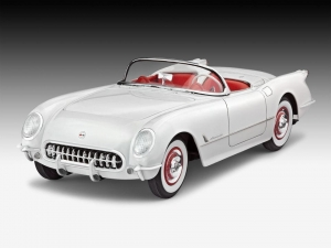 Corvette Roadster '53 (REV-07067)