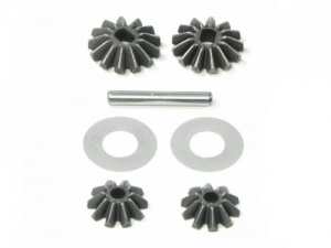 86014 - GEAR DIFF BEVEL GEARS (13T/10T/4pcs)
